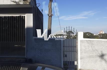 Casa Térrea para Venda, Vila Maria