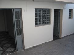 Casa Térrea para Alugar, Vila Iório