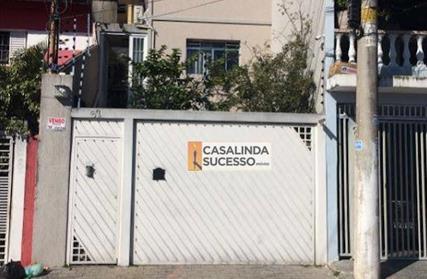 Sobrado para Venda, Vila Carbone