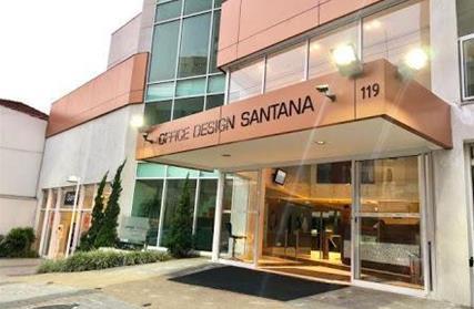 Sala Comercial para Venda, Santa Teresinha