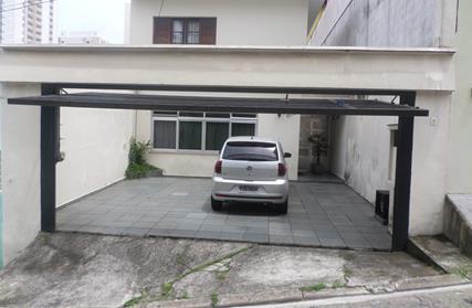 Sobrado / Casa para Venda, Vila Siqueira (Zona Norte)