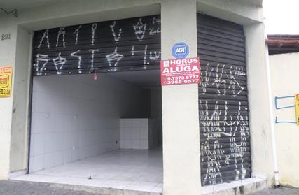 Galpão / Salão para Alugar, Vila Santa Maria