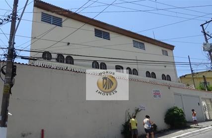 Prédio Comercial para Venda, Limão