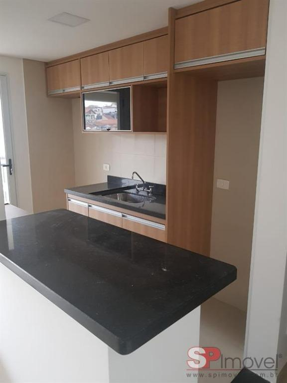81fb71cfe9fa2 Apartamento, São Paulo para Alugar, 44 m², Tucuruvi por R  1.600,00 ...