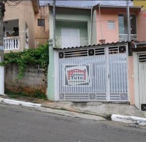 Sobrado para Venda, Vila Clarice