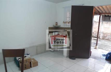 Casa Térrea para Alugar, Parque São Domingos