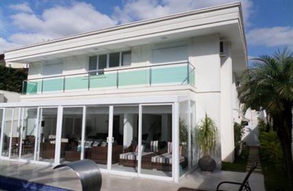 Casa Térrea para Venda, Alphaville Residencial Dois