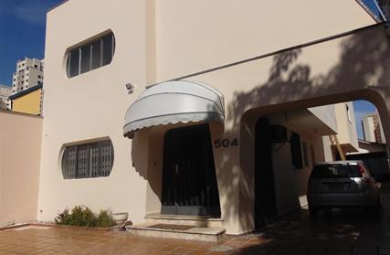 Casa Térrea para Alugar, Perdizes