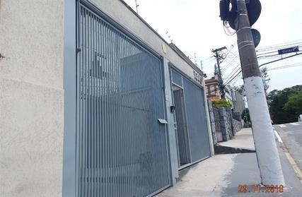 Casa Comercial para Alugar, Pompéia
