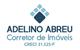 Imobiliária Adelino Abreu  Corretor Imóveis
