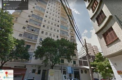 Kitnet / Loft para Venda, Centro de São Paulo