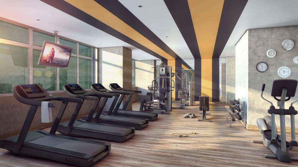 Les Champs | Fitness