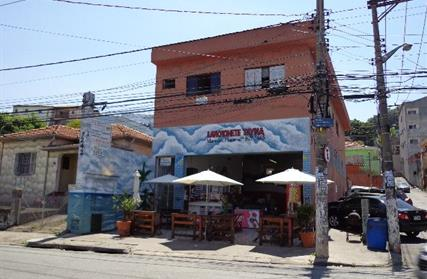 Sala Comercial para Alugar, Vila Piauí