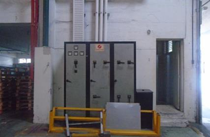 Galpão / Salão para Alugar, Parque Industrial Tomas Edson