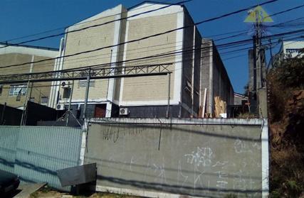 Galpão / Salão para Alugar, Chácaras Marco
