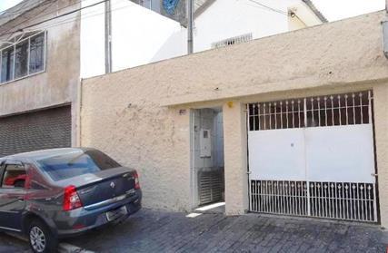 Casa Térrea para Alugar, Vila São Domingos