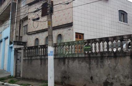 Sobrado para Venda, Jardim São José