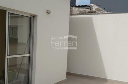 Apartamento Duplex para Venda, Vila Miriam