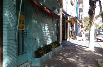 Casa Comercial para Venda, Campos Elíseos