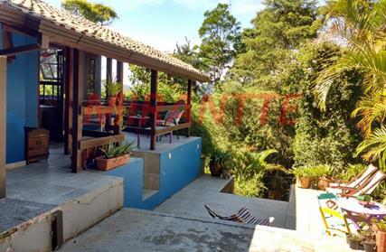 Casa Térrea para Venda, Santa Ines