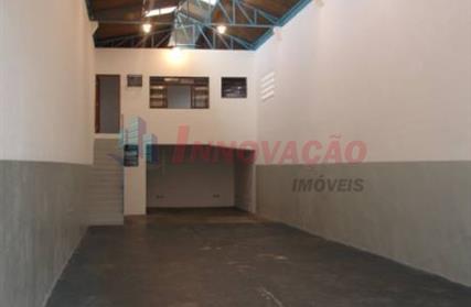 Galpão / Salão para Alugar, Vila Anastácio