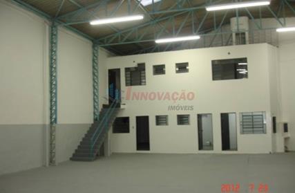 Galpão / Salão para Alugar, Parque São Domingos