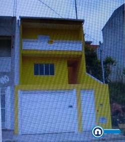 Sobrado para Alugar, Jardim Valparaiso