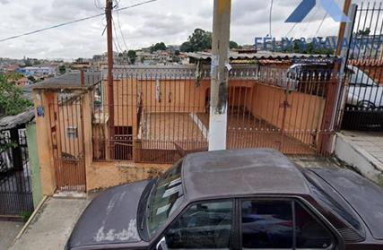 Casa Térrea para Venda, Vila Mirante