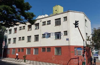 Prédio Comercial para Venda, Barra Funda
