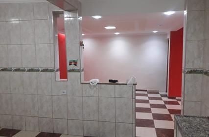 Sobrado / Casa para Alugar, Jardim Santa Mônica