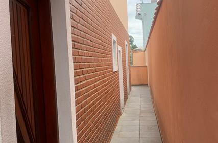 Sobrado para Alugar, Morro Doce