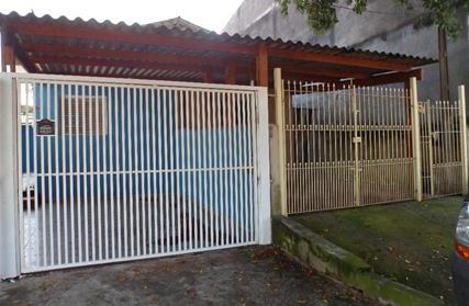 Casa Térrea para Venda, Jardim Ester