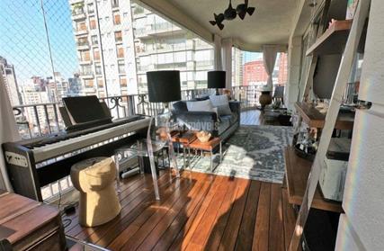 Apartamento para Venda, Jardim Paulistano