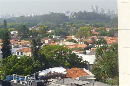 Cobertura para Venda, Jardim Paulista