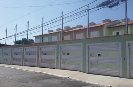 Casa Térrea para Venda, Jardim Marisa