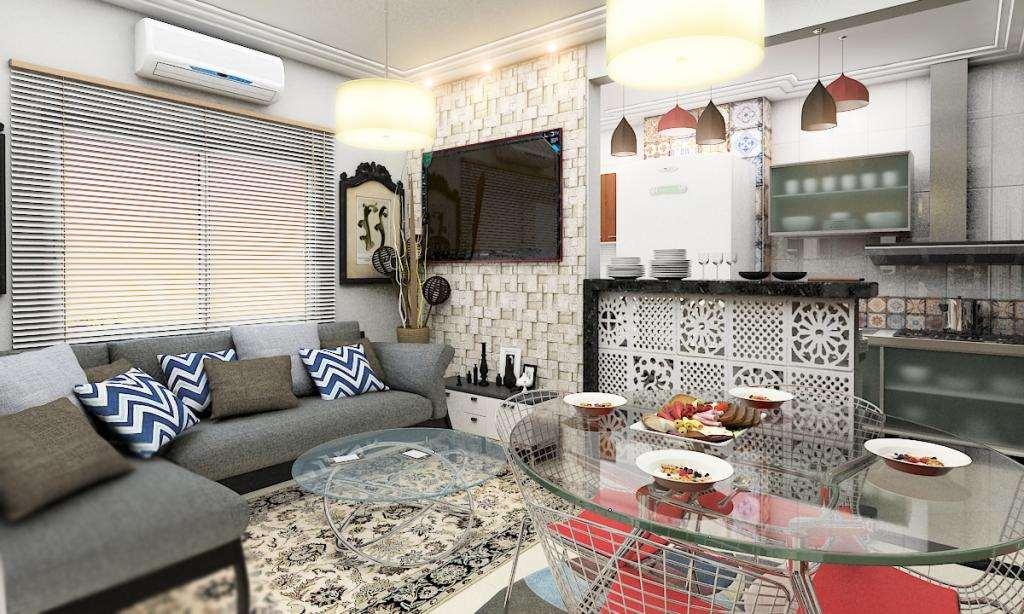 Realizza Res. Granja Viana | Apartamento III
