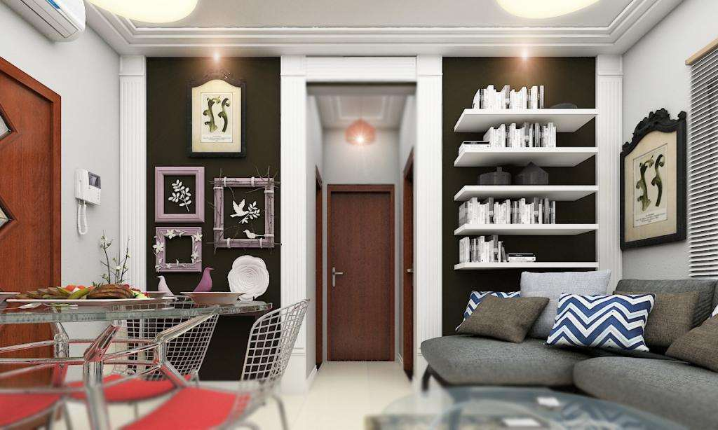 Realizza Res. Granja Viana | Apartamento IV
