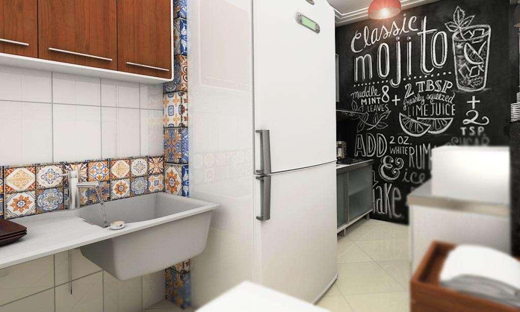 Realizza Res. Granja Viana | Apartamento V