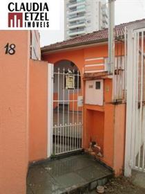 Casa Térrea para Alugar, Pinheiros