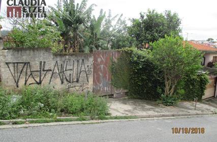 Terreno para Venda, Jardim Cláudia