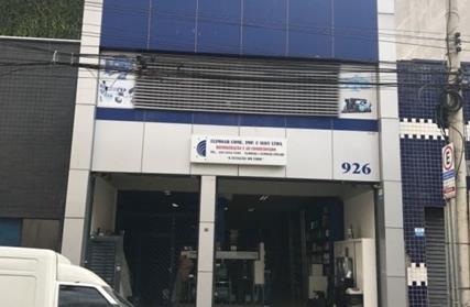 Prédio Comercial para Venda, Campos Elíseos