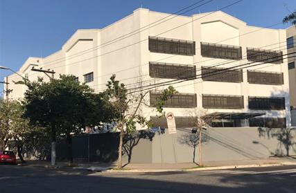 Prédio Comercial para Alugar, Várzea da Barra Funda