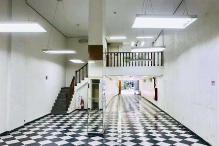 Galpão / Salão para Alugar, República