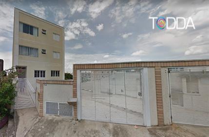 Apartamento para Venda, Parque Albina