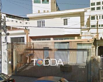 Casa Comercial para Venda, Parque São Domingos