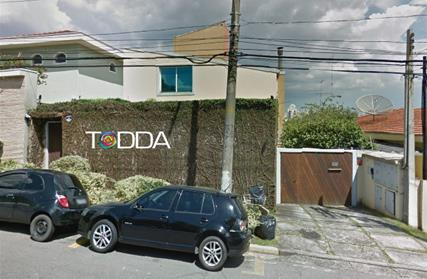 Sobrado para Venda, Vila Madalena