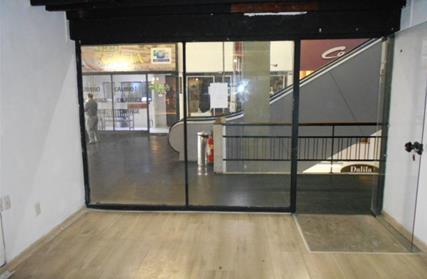 Loja de Shopping para Alugar, Cerqueira César