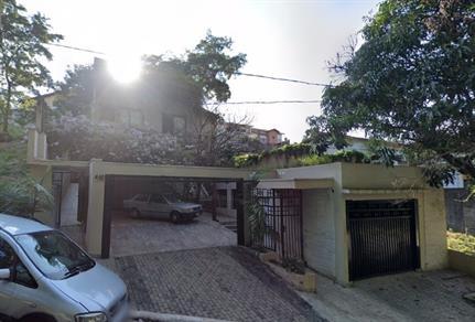 Casa Térrea para Venda, Parque dos Príncipes