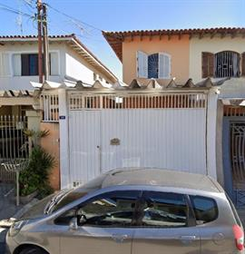 Casa Térrea para Venda, Vila Nova Alba