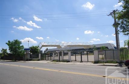 Galpão / Salão para Venda, Parque Industrial Tomas Edson